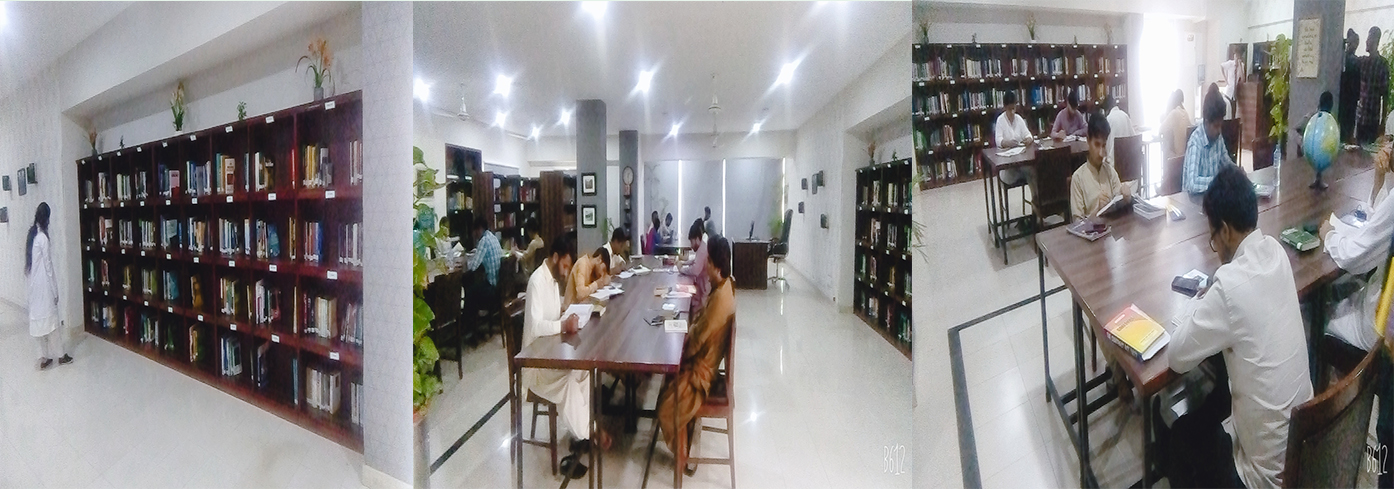 KCB Library